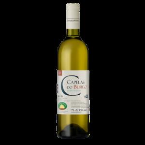capelas-do-burgo-vinho-verde-branco-puro-solo | VivaoVinho.Shop