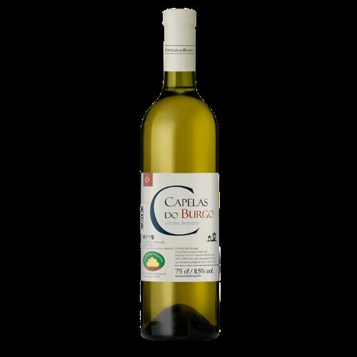 capelas-do-burgo-vinho-verde-branco-puro-solo   VivaoVinho.Shop