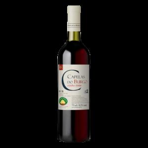 capelas-do-burgo-vinho-verde-tinto-puro-solo | VivaoVinho.Shop