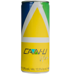 Can-U White Adax Trading | VivaoVinho.Shop