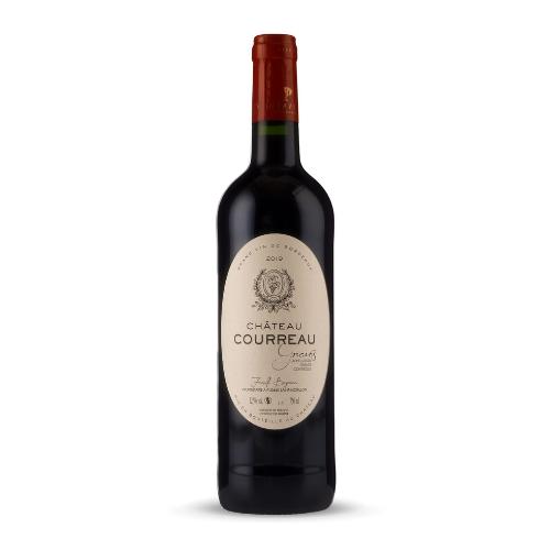 Château Courreau, DOC Graves 2019   VivaoVinho.Shop