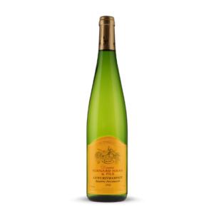 Domaine Bernard Haas, Alsace, Gewurztraminer 2019   VivaoVinho.Shop