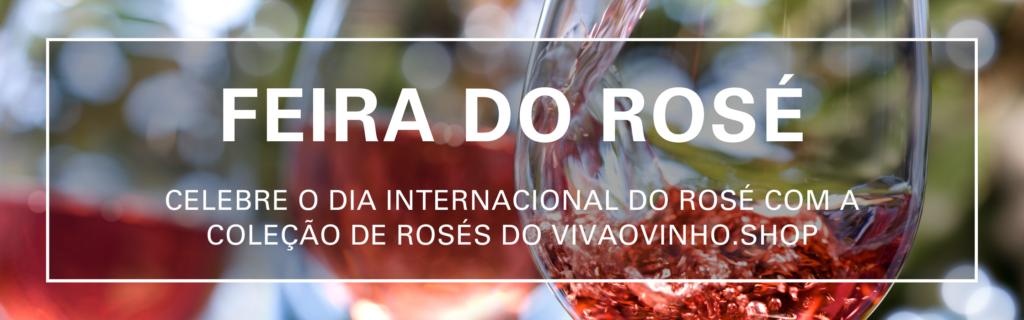 banners página especial | feira do rosé